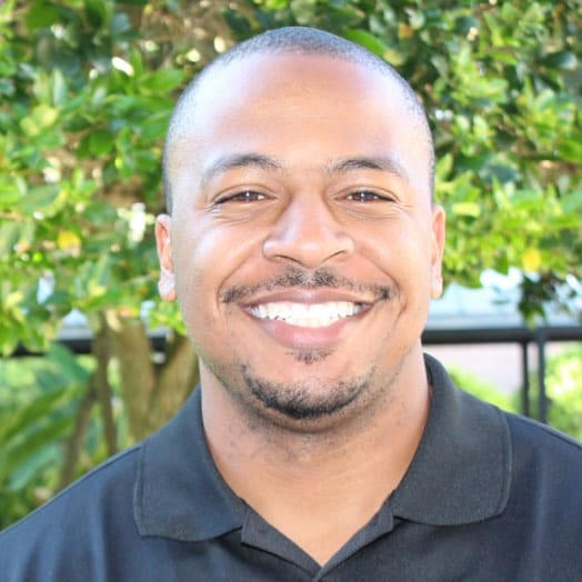 Aaron Turner Tampa Prep College Counselor