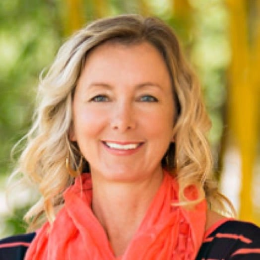 Heather Lambie Director of Strategic Marketing