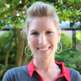 Kristen Grosso Tampa Prep College Counselor