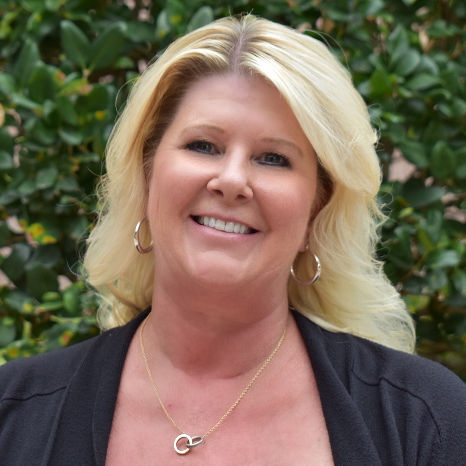 Tammy Honegger Associate Director of Admissions at Tampa Prep