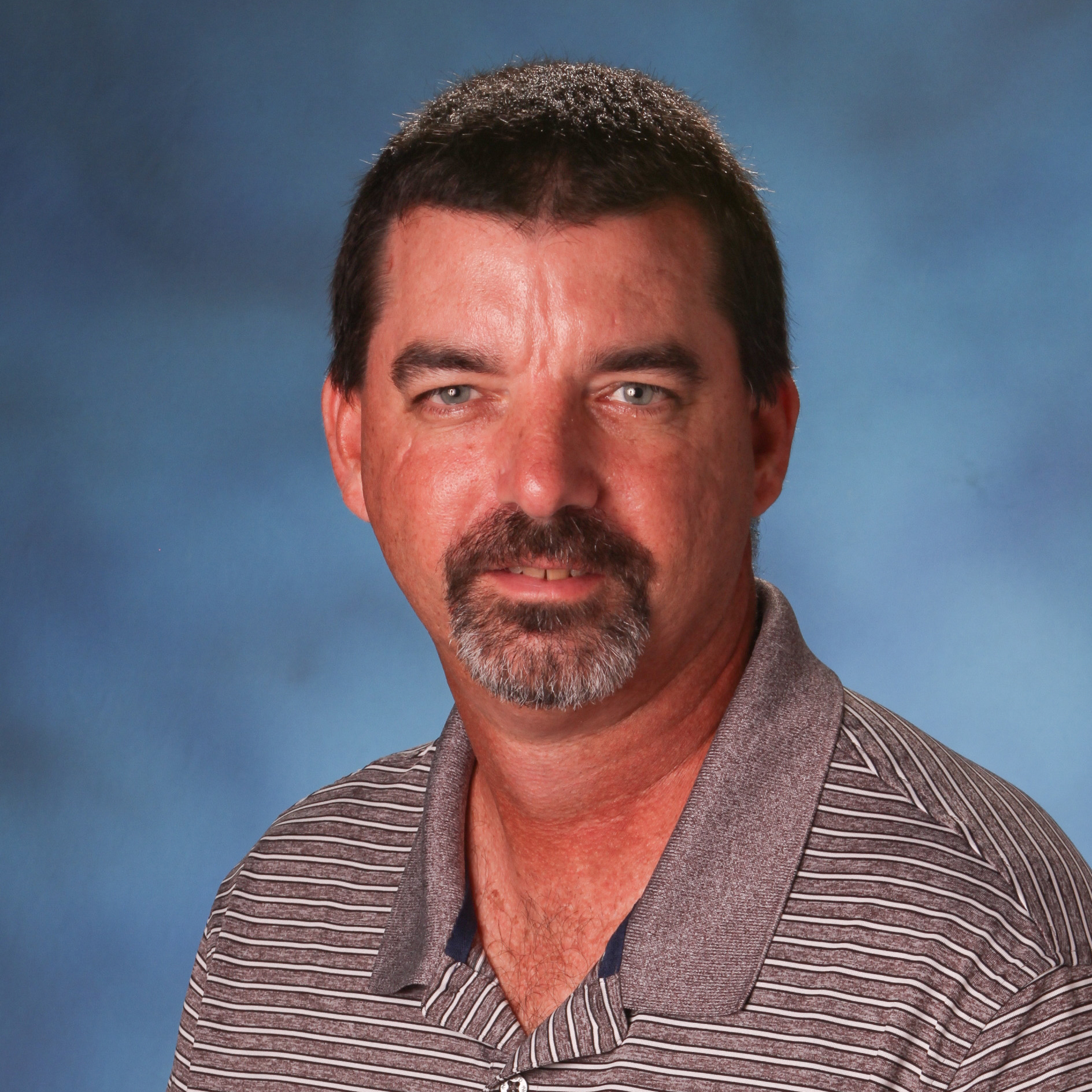 John DeTringo, Middle School Athletic Director