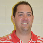 Eric Snow, Tampa Prep Assistant Athletic Director