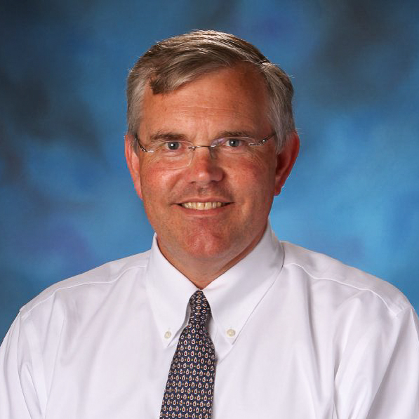 Carl Carlson, Tampa Prep Upper School Head