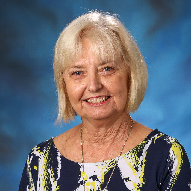 Pat Embry, Tampa Prep teacher