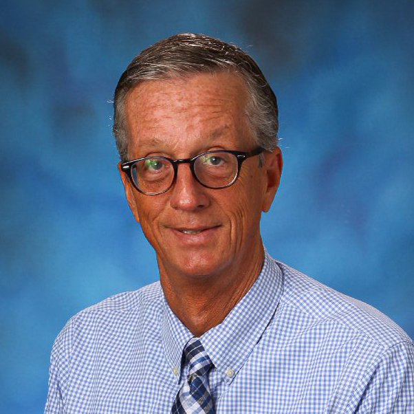 Joe Fenlon, Tampa Prep Associate Head of School