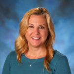 Heidi Sabean, Tampa Prep language teacher