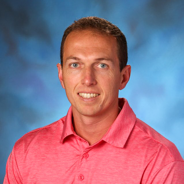 Andrew Sufficool, Tampa Prep P.E. teacher