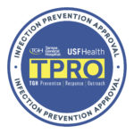 TPRO Approval Badge