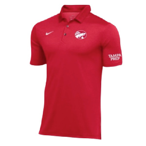 polo red nike